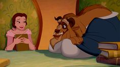 This Color Association Quiz Will Determine Which Disney Couple You and Your Significant Other Are
