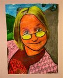 Artsonia is a kids art museum where young artists and students display their art for other kids worldwide to view. This gallery displays schools (K-12) and student art projects in our museum and offer exciting lesson plan art project ideas.