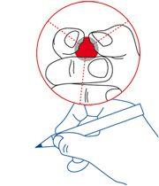 grip per facilitare impugnatura penne