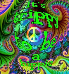 Hippie Art ✌❤