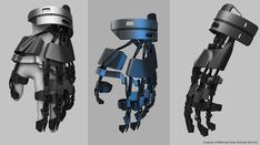 The Winter Market - exoskeleton reference Art of Vitaly Bulgarov Exoskeleton Suit, Powered Exoskeleton, Iron Man Suit, Iron Man Armor, Armor Concept, Weapon Concept Art, Rpg Cyberpunk, Robot Hand, Futuristic Armour