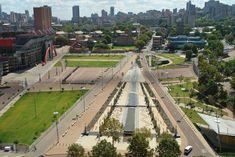 Newtown Landscape Architects-Ellis Park Sport Precinct