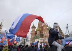 Lombardia e Liguria vogliono togliere sanzioni Russia