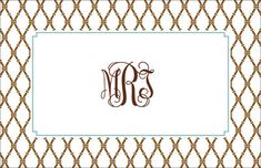Bamboo Brown and Slate Placemats, Personalized Placemats at Affordable Prices Personalised Placemats, Lucite Tray, Monogram Styles, Special Characters, Consumer Products, Ink Color, Slate, Bamboo, Initials