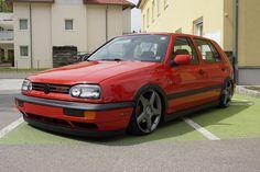 Vw Golf 3, Golf Mk3, Vw Mk1, Car Volkswagen, Clio Sport, T2 T3, Dream Garage, Golf Clubs, Porsche