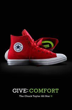 c0c23389951 Converse Chuck Taylor II Shoes. Converse.com. Converse StyleConverse All  StarConverse ...