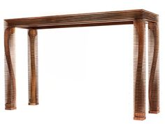 Anne : Product 2 (2007)  Beautiful console table!