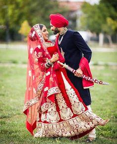 16 Ideas for wedding photography hindu brides Indian Wedding Couple Photography, Wedding Couple Photos, Bride Photography, Couple Shoot, Pre Wedding Photoshoot, Wedding Poses, Wedding Couples, Wedding Shoot, Wedding Ideas