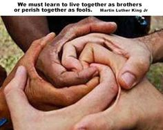 ..You shall love your neighbor as yourself. Matthew 22:39 ESV
