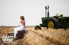 Farm Girl!