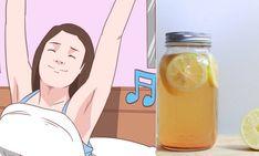 TEN napój pij codzienne, zaraz po przebudzeniu, a…