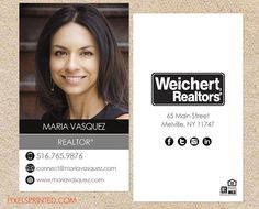 realtor business cards ideas Bing Images BUSINESS CARD IDEAS