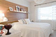 Myytävät asunnot, Nitinkuja 1 C 6, Kaarina #oikotieasunnot #asunnot #makuuhuone #bedroom