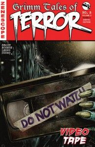 Grimm Tales of Terror Volume 2 #5 Review