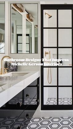 Luxury Interior Design, Bathroom Interior Design, Best Interior, Eclectic Design, Luxury Bath, First Home, Interior Inspiration, Designers, Modern