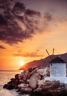 Découvrir Amorgos en 3 jours | Love Live Travel