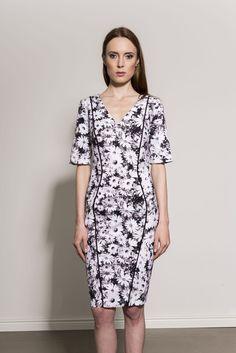 KUMI | LOOKBOOK SS15  Sukienka 3001L