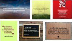 Hablando en corto: 6 Herramientas para crear imágenes con frases sin ...