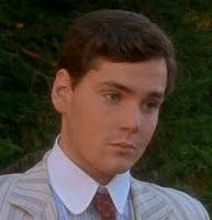 Gilbert Blythe, you are so dreamy.