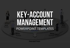 Key-Account-Management PowerPoint templates, forms and plans for as help for your customer care of your most important accounts.  http://www.presentationload.com/key-account-management-kam-toolbox.html