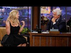 Miranda Lambert Responds To Tabloid Rumors - The Tonight Show with Jay Leno