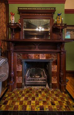 burritt-mansion  1876 Italianate – Weedsport, NY –