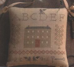 With Thy Needle and Thread - Cross Stitch Patterns & Kits (Page 2) - 123Stitch.com