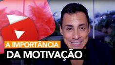 44-  A Importância da Motivação | Rodrigo Cardoso