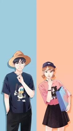 ~Open Request~ (Langsung komen) ❤❤❤❤❤❤ Bingung nyari Wallpaper hp at… acak Acak amreading books wattpad 792633603151189589 Cute Couple Drawings, Cute Couple Cartoon, Cute Couple Art, Anime Love Couple, Cute Drawings, Anime Couples Manga, Cute Anime Couples, Cartoon Kunst, Cartoon Art