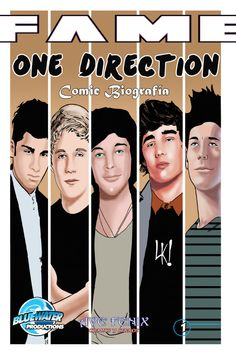 Fame: One direction in Spanish cover!