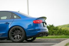 Modified Wheels & Suspension Gallery Thread - Page 83 Fancy Cars, Cool Cars, Red Audi, Tacoma Truck, Audi Rs3, Car Goals, Tuner Cars, Sports Sedan, Car In The World