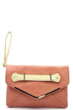 DESIGNER HANDBAGS CLUTCH BAG | BY KARMAS CANVAS - http://handbagscouture.net/brands/betty-boop/designer-handbags-clutch-bag-by-karmas-canvas-2/