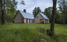Marlboro Music Cottage exterior 3