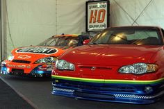 JG cars being auctioned off on at on Speed Nascar 24, Nascar Racing, Jeff Gordon Nascar, Monte Carlo, Race Cars, Community Events, Vehicles, Benefit, Jackson