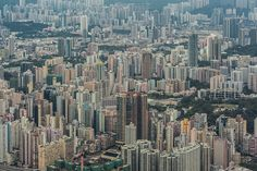 concrete jungle by dawvon, via Flickr