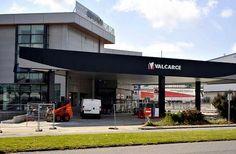 El grupo leonés Valcarce abrirá la gasolinera de Río do Pozo en agosto