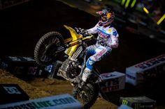 Ken Roczen - Indy SX