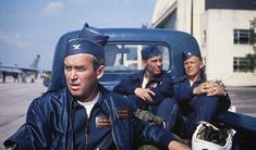 Actor Jimmy Stewart in Strategic Air Command Strategic Air Command, Korean War, Movie Photo, Vietnam War, Air Force, Army, Actors, American, Movies