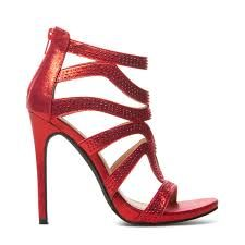 shoes heels steve madden crystal - Google Search