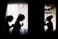 Wedding photography award winners. 1st Place - Getting Ready - AG|WPJA Q3 2011