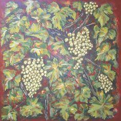 Prosecco on the Vine