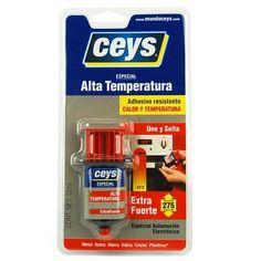 Ceys especial alta temperatura 12 ml.
