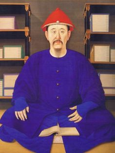 The Kangxi Emperor (Chinese: 康熙帝),(4 May 1654 –20 December 1722) was the fourth emperor of the Qing Dynasty, the first to be born on Chinese soil south of the Pass (Beijing) and the second Qing emperor to rule over China proper, from 1661 to 1722.Kangxi's reign of 61 years makes him the longest-reigning Chinese emperor in history (although his grandson, the Qianlong Emperor, had the longest period of de facto power) and one of the longest-reigning rulers in the world.