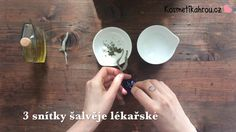 zubní bylinkový olej Tableware, Youtube, Dinnerware, Tablewares, Dishes, Place Settings, Youtubers, Youtube Movies