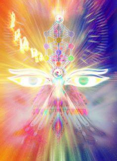 12:12 Higher Consciousness Code; Anchoring the Eternal