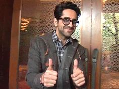 Given a Chance, I Would Have Been an Actor in the 60s: Ayushmann Khurrana http://www.ndtv.com/video/player/news/given-a-chance-i-would-have-been-an-actor-in-the-60s-ayushmann-khurrana/354569