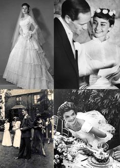 Famous Brides Of The Past 57