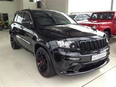 Awesome Jeep Grand Cherokee Srt8 For Sale In Gauteng Grand