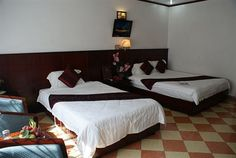 Halong Bay Hotels - Princes Catba Hotel - Vietnam