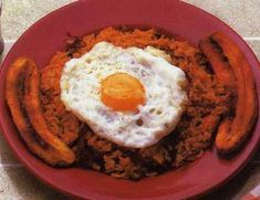 Bolivian Majao - This recipe serves 8 1 pound of charque (beef) (see note below) 2 cups of rice 1 large red onion, chopped fine  1 large tomato, diced 2 teaspoons powdered